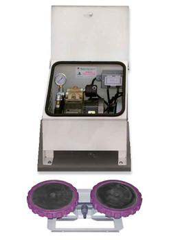 Vertex Air1 + XL2  includes 2- XL2 Diffuser Stations