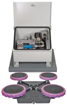Aeration System Air 2 XL4