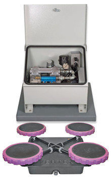 Aeration system HF 2 XL4