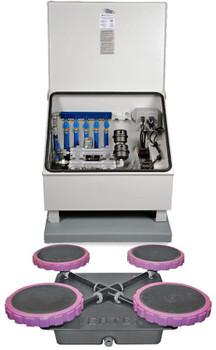 Aeration System HF 4 XL4