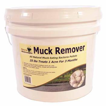 Pond Muck Remover Pellets