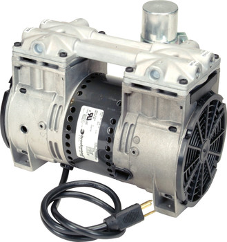 Vertex 1/2HP Brookwood Replacement Compressor