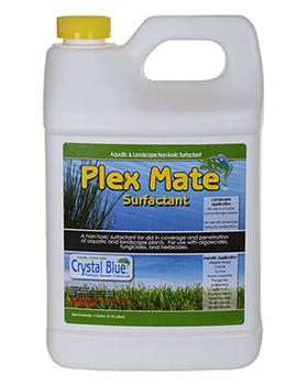 Aquatic Surfactant, Treatment Booster