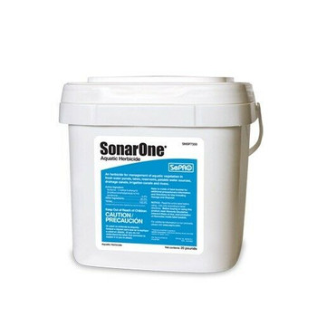 SonarOne Granular Aquatic Herbicide - Active Ingredient Fluridone