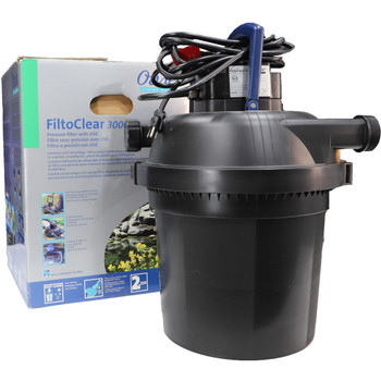Oase Filtoclear 3000 Pressure Filter