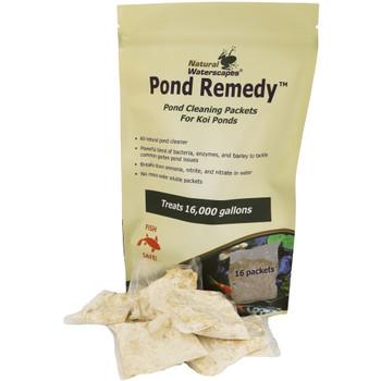 Good bacteria for koi ponds