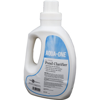 Aqua One Pond Clarifier 40 oz