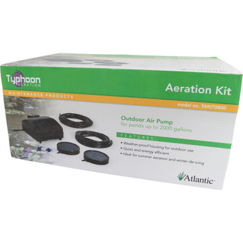 Small Pond Aeration Kit TAKIT0800