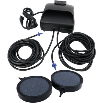 Koi Pond Aerator for up to 2,000 gallon