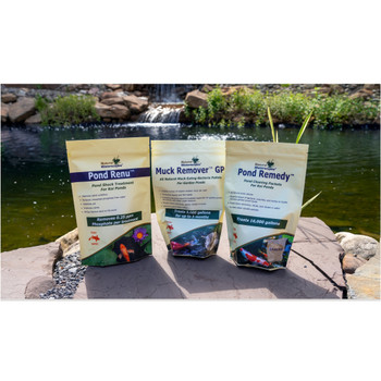 Koi Pond Maintenance Kit