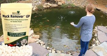 Koi Pond Maintenance Kit