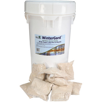 WinterGard Cold Water Bacteria 30 lb