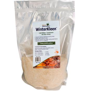 WinterKleen Koi Pond Winterizer 2 lb