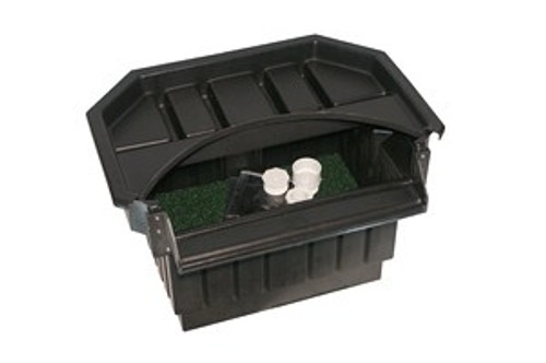 "PONDBUILDER Elite Waterfall Box Large - 30"" spillway"