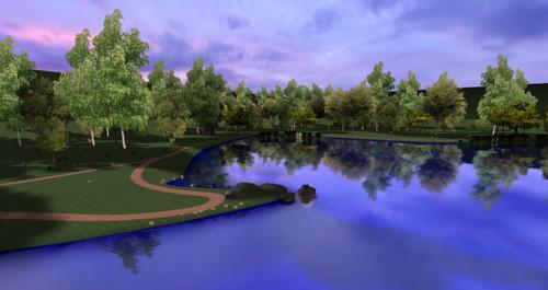 Premium Pond or Lake Site Evaluation