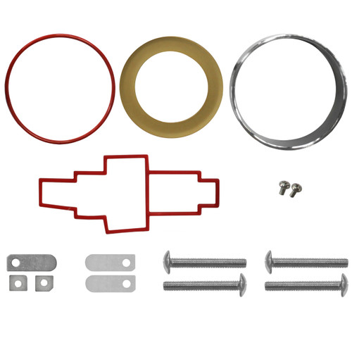 Compressor Rebuild Kit for Vertex PondLyfe Systems