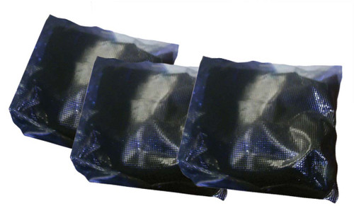 Vivid Blue Pond Dye Water Soluble Packets