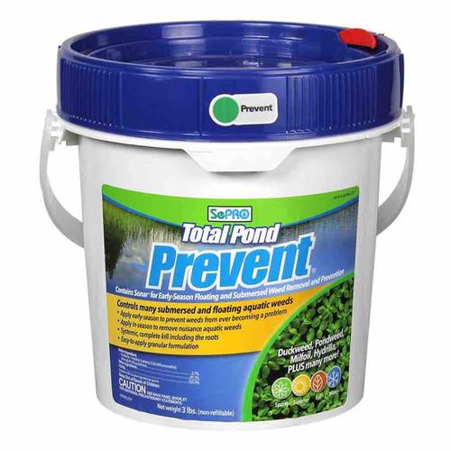 Granular Aquatic Herbicide