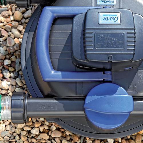 Oase Filtoclear 4000 Pressurized Pond Filter