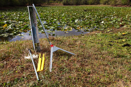 Non chemical pond weed management