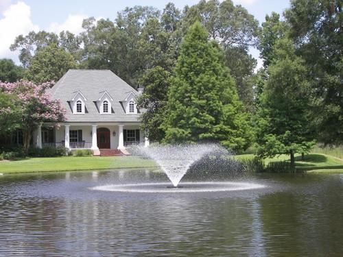 Kasco 2 HP Fountain