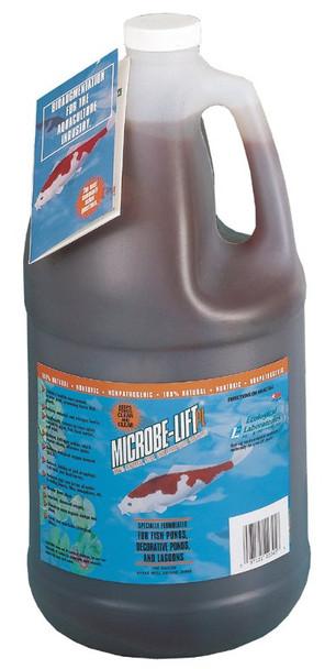 ECOLOGICAL LABORATORIES Microbe Lift P/L Gallon