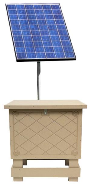 Solar Pond Aerator - Keeton SB-1B