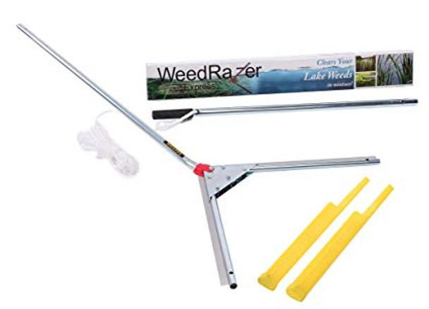Weed Razor Express