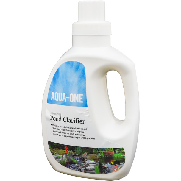 Aqua One Pond Clarifier 40 oz