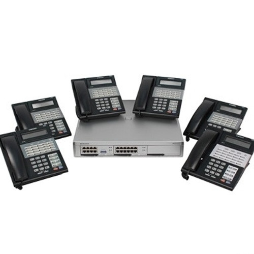OfficeServ 7100 Small Business Bundle