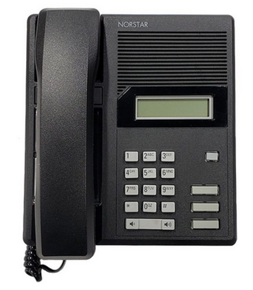 Nortel M7100 Digital Phone (Refurbished)