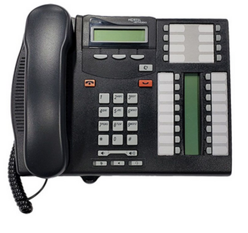 Nortel T7316E Enhanced Telephone