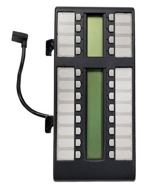 Nortel T24 Key Indicator Module - KIM (Refurbished)
