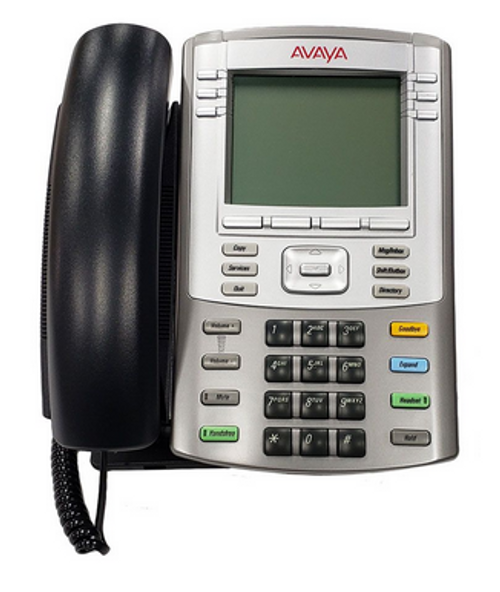 Nortel IP Phone 1140E (Refurbished)