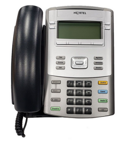 Nortel IP Phone 1120E (Refurbished)