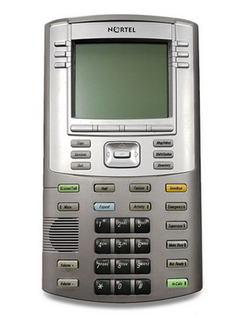 Avaya 1150E IP Phone (Refurbished)