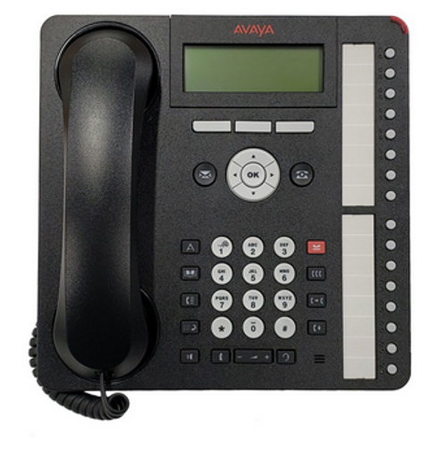 Avaya 1416 Digital Phone Global (Refurbished)