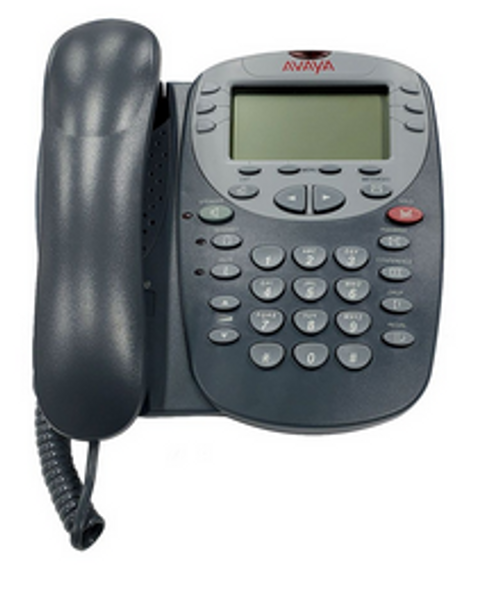 Avaya 2410 Digital Telephone (Refurbished)