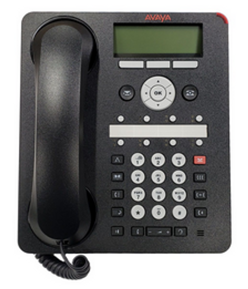 Avaya 1408 Digital Telephone Global (Refurbished)