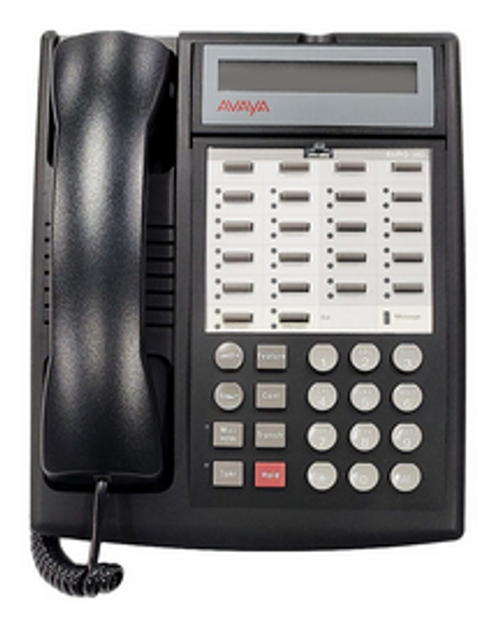 Avaya 28D Digital Phone