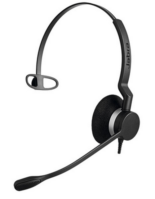 Jabra BIZ 2300 Mono Headset Package for Avaya Digital Phones