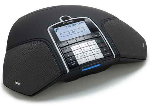 Konftel 300Wx VoIP Wireless Conference Phone