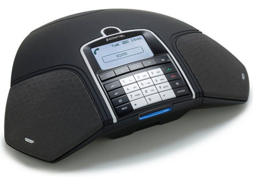 Konftel 300Wx DECT Wireless Conference Phone