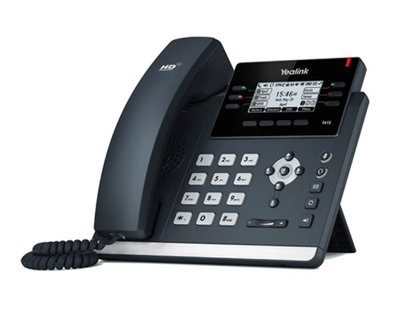 Yealink T42S SIP Endpoint