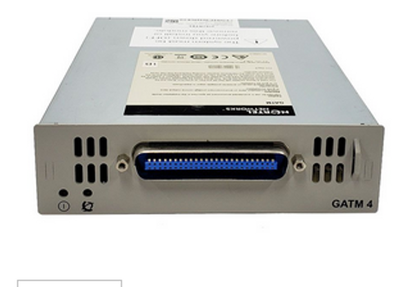 Nortel BCM GATM4 - 4 Port Trunk w/Caller ID