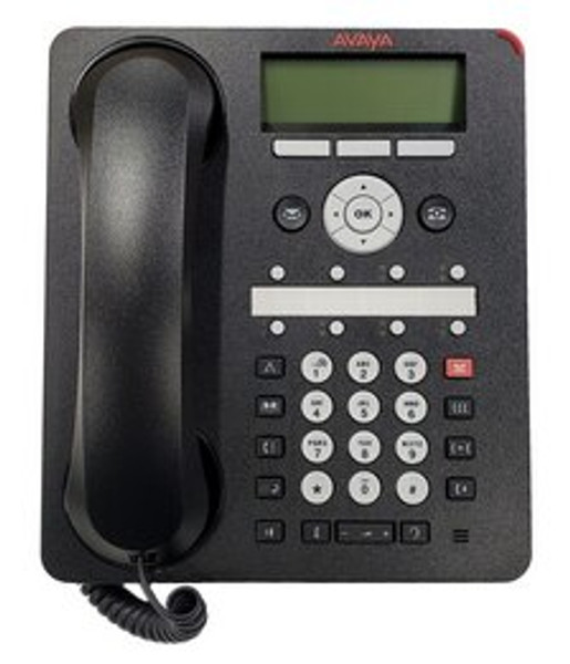 Avaya 1408 Digital Telephone Global (New)