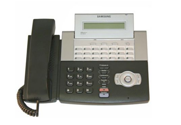 Samsung DS-5021D Digital Phone  (Refurbished) Product sold as-is.