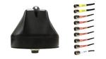 AG69 MIMO 2 x Cellular 4G 5G CBRS / GPS GNSS / Multi MIMO 6 x Dual Band WiFi Antenna