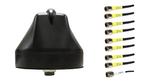 AG69 Multi MIMO 8 x Cellular 4G 5G CBRS / GPS GNSS Antenna