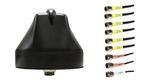 AG69 Multi MIMO 6 x Cellular 4G 5G CBRS / GPS GNSS / MIMO 2 x Dual Band WiFi Antenna